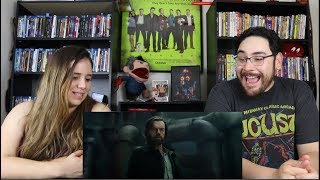 Mortal Engines - Official Trailer Reaction / Review