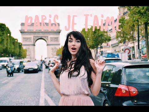 ВЛОГ ИЗ ПАРИЖА | Моя Мечта♡