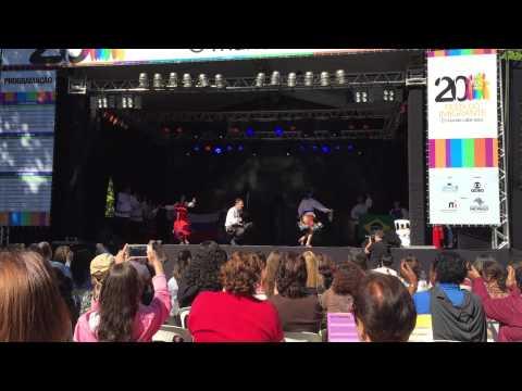 Cia Balalayka de Danças e Folclore da Rússia