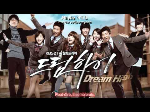 Sunye - Maybe (dream High Ost) (vostfr) video