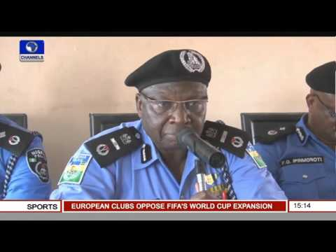 News Across Nigeria: Police Blame Upsurge In Crimes On Fulani Foreigners Pt.2
