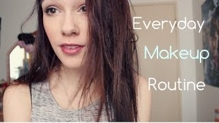 Everyday Makeup Routine