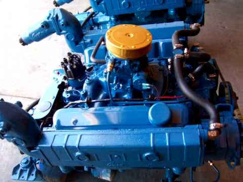 chrysler 440 marine engine manual