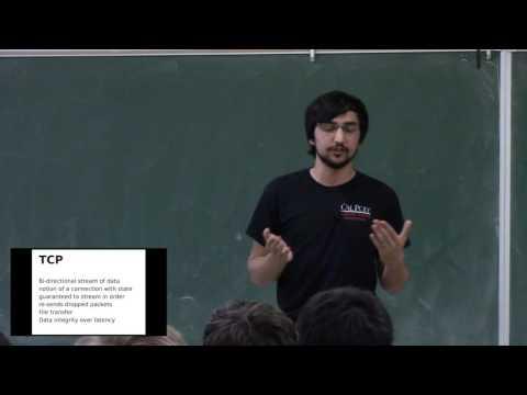 Networks -- Max Zinkus
