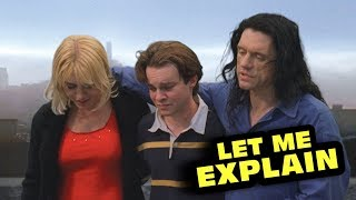 The Room EXPLAINED in Five Minutes   The Disaster Artist