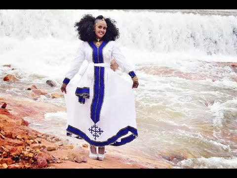 WAKAtv - Luwam Gebreberhan - Shelmeni / ሸልመኒ - New Eritrean Music Video 2017