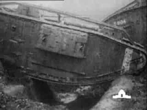 Total war ww1