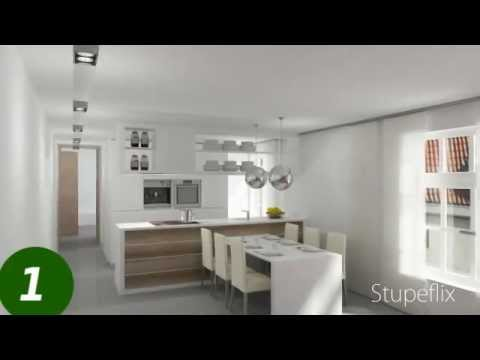 Interieur idee n youtube for Interieur design ideeen