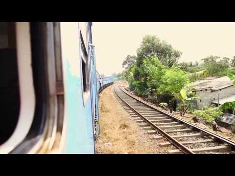 Sri Lanka 2013 video