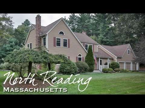 Video of 5 Castle Road | North Reading, Massachusetts real estate & homes