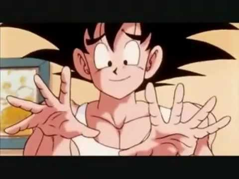 Dragonball Z - Goku The Abusive Husband