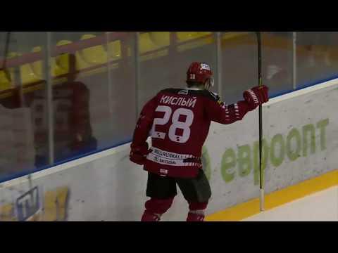 2019 10 24 Неман - Металлург 6 - 1 голы
