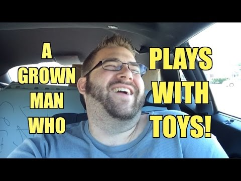 HILARIOUS Grims Toy Show QnA session! WWE Figures, new logo, indy wrestling and more!