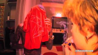 Watch Soulja Boy Charlie Sheen video