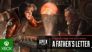 "Apex Legends | Stories from the Outlands - ""A Father's Letter"""