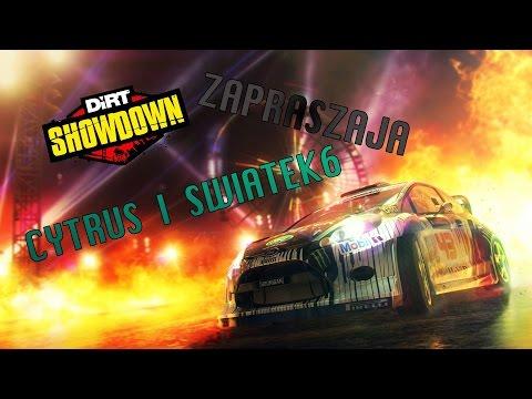 DiRT Showdown #1 [MULTI] - No to lecimy :D