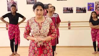 Sri Lankan Traditional Dance Pahatharata Pasaraba  3-4