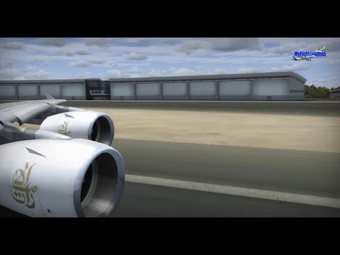 Flight Simulator 2015 [Ultra Realism]