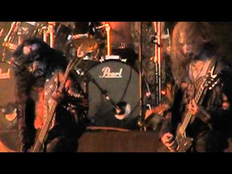 Watain - Live at Bloodstock 2012 , Malfeitor, Sworn to the dark &amp; Total Funeral