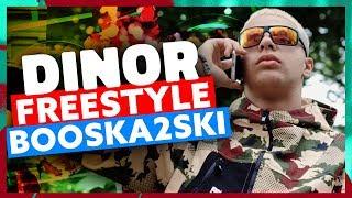 Dinor RDT | Freestyle Booska2Ski