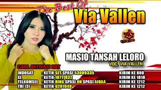 VIA VALLEN-MASIO TANSAH LELORO-THE BEST OF VIA VALLEN