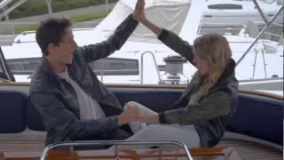 Shane Harper - Rocketship (Official Music Video).