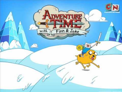 Adventure Time Song - What Am I to You?