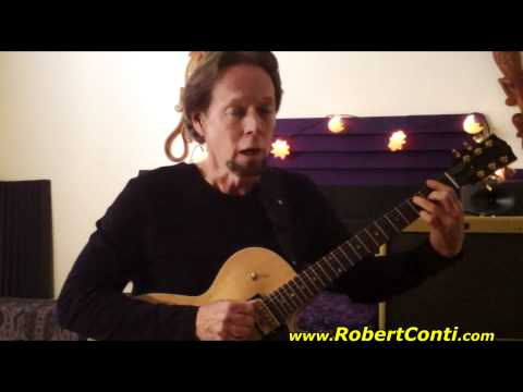 Brian Walker - Since I Fell For You - Jazz Guitar - Robert Conti
