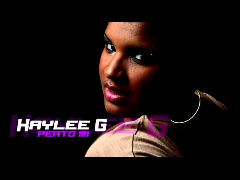 KAYLEE G - PERTO MI [OFFICIAL AUDIO]