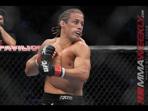 Urijah Faber Im the Guy For a Title Shot at This Point UFC on FOX 9 Video