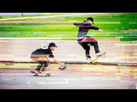 JB Gillet Welcome To Primitive Skate