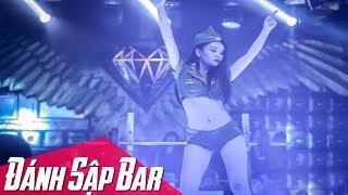 Nonstop 2019 - DJ Soda Đánh Sập Sàn Bar - Nhạc Sàn Cực Mạnh Hay Nhất 2019