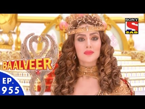 Baal Veer - बालवीर - Episode 955 - 6th April, 2016 thumbnail