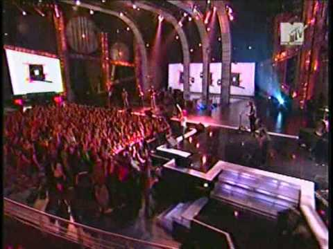 Paramore  Thats what you get MTV 2008