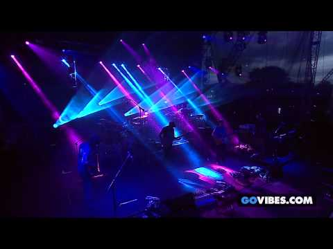 "Umphreys McGee performs ""Phil's Farm"" into ""Gents"" at Gathering of the Vibes Music Festival 2014"