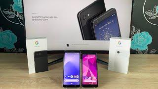 Google Pixel 3a & Pixel 3a XL Full Review