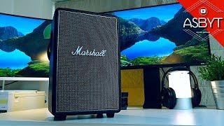 Marshall Tufton REVIEW - BEST Bluetooth Speaker 2019?