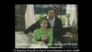 Μás Allá de la Usurpadora (greek subs) - part 8