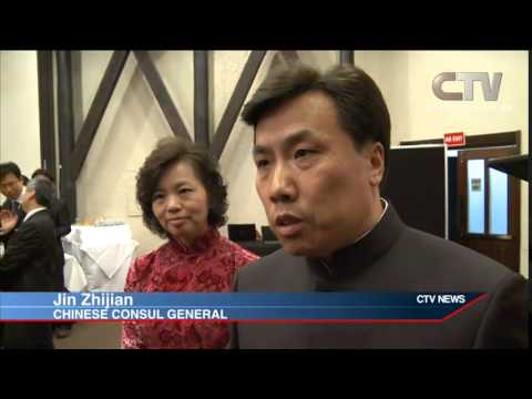 CTV News - Chinese Tourism