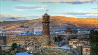 Erzurum Divanı - Aşkın ezeli Aşıka ilhamı Hüda dır.- zülküf altan