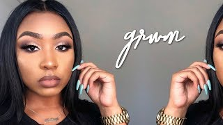 CHITCHAT GRWM: BABY FEVER, DROPPPING OUT OF COLLEGE, LIFE ADVICE FOR YOUR 20s