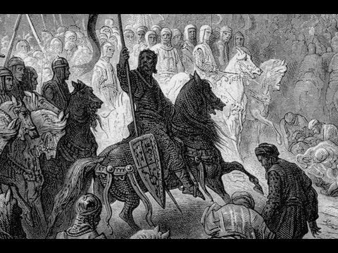 a report on the fourth crusade The fourth crusade: preparations - the fourth crusade  the pope elicited a report on the situation in the holy land from patriarch aymar of jerusalem 27 one of.