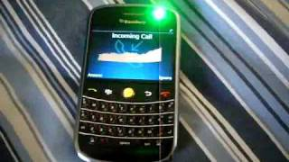 5lejna - blackberry blink app - disco