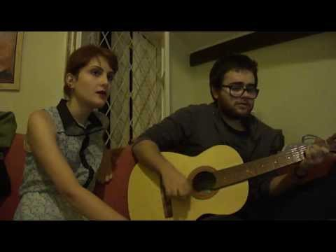 the water, johnny flynn and laura marling cover