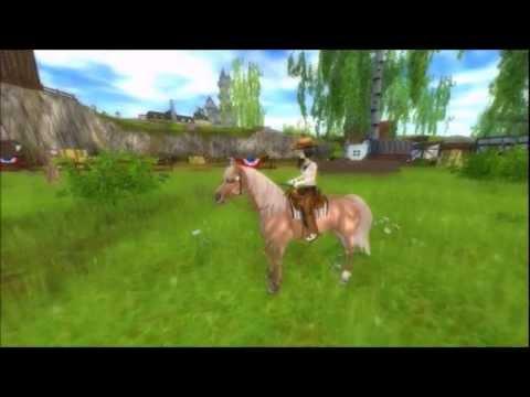 Star Stable Online - American quarter horse