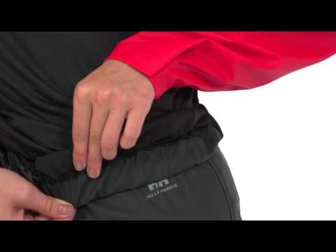 Video: Women's Voss Pants