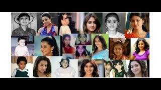 bollywood hero's || heroin's || childhood photos || rare pic's ||  latest 2015
