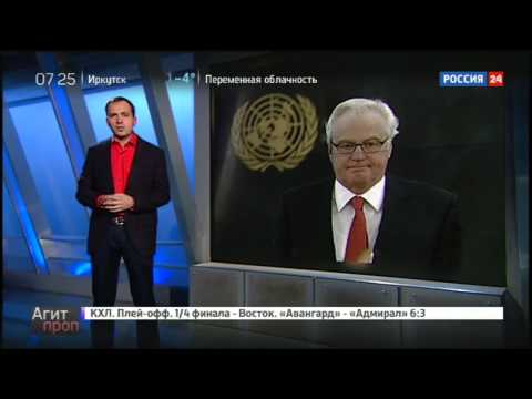 "Константин Сёмин ""Агитпроп"" от 25 февраля 2017 года"