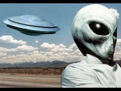 Aliens On Earth - (HD) New Documentary 2014
