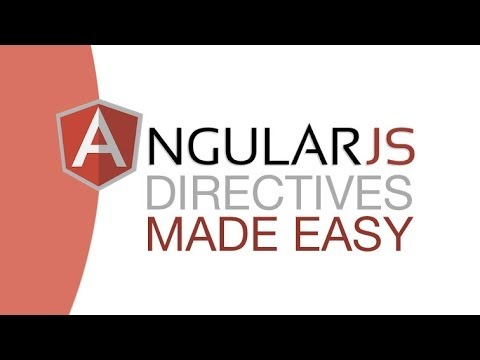 AngularJS Directives Tutorial - Part 1 - Demystifying Angular Directives